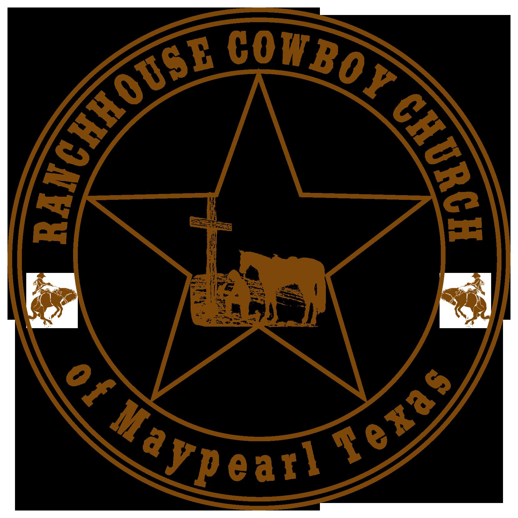 Ranchhouse Cowboy Church - Maypearl