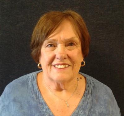 Carol McWhorter