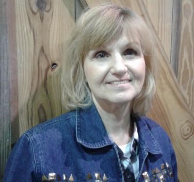 Christine Pape
