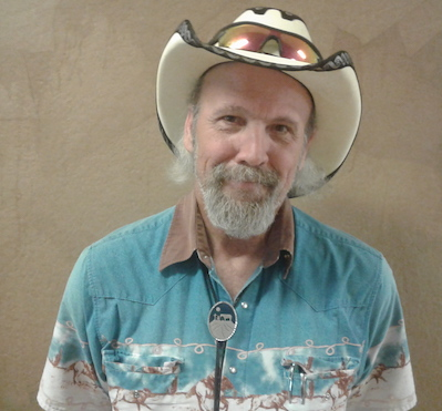 Doug Keffer